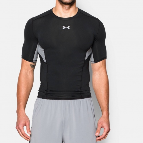 Image of: under armour - CoolSwitch Compression Shirt