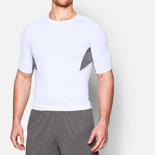 - Under Armour CoolSwitch SS T-Shirt |