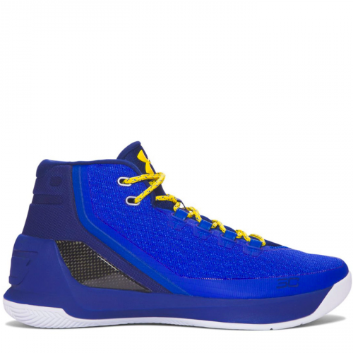 Shoes - Under Armour Curry 3 | Fitness