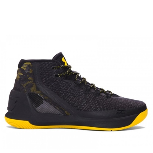 Shoes - Under Armour Curry 3 9279 | Fitness
