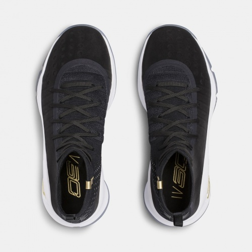 Shoes -  under armour Curry 4 8306