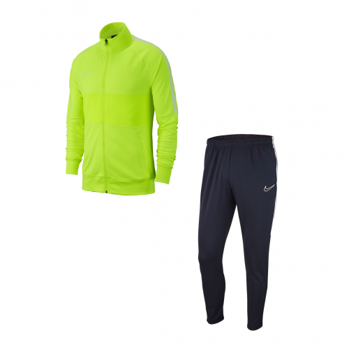 Clothing - Nike Dry Academy 19 Tracksuit | Fitness
