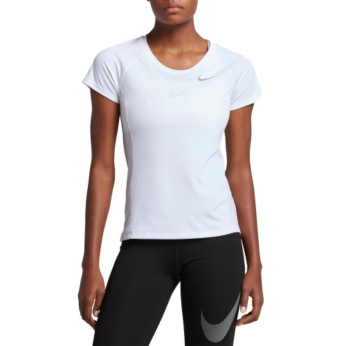 Clothing - Nike Dry Miler T-Shirt | Fitness