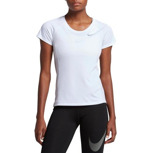 Clothing - Nike Dry Miler T-Shirt | Fitness