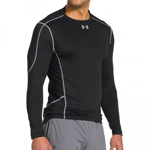 Clothing - Under Armour Evo CG Compression Mock 8949 | Fitness