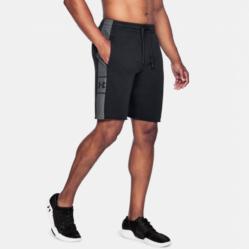 Clothing - Under Armour EZ Knit Shorts | fitness