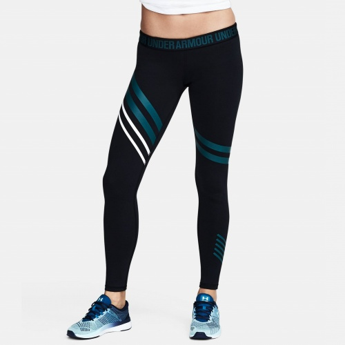 - under armour Favorite Engineered Leggings