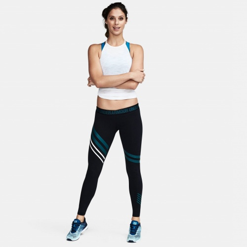 Clothing -  under armour Favorite Engineered Leggings