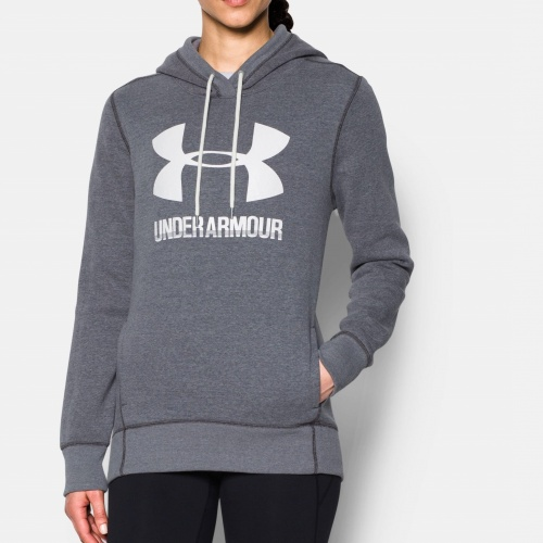 Image of: under armour - Favorite Fleece Pullover