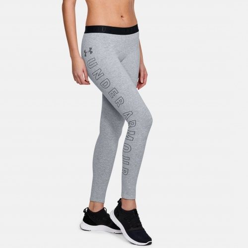 Clothing - Under Armour Favorite Graphic Leggings 0623 | Fitness