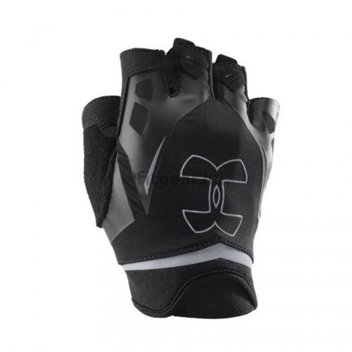 Accessories - Under Armour Flux Half-Finger Glove | fitness