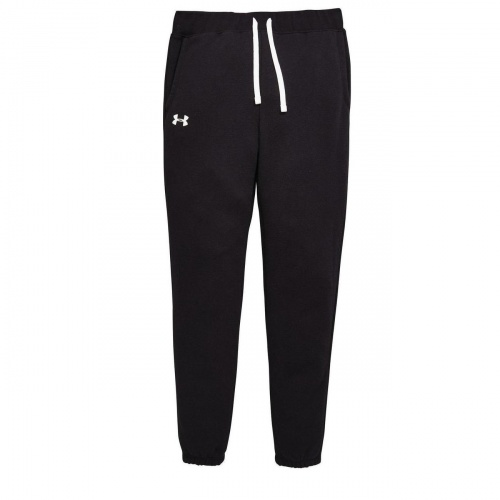 Clothing - Under Armour Girls Favorite Fleece Jogger | fitness