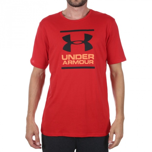 2041f19d Clothing | Under armour GL Foundation T-Shirt 6849 | Fitness
