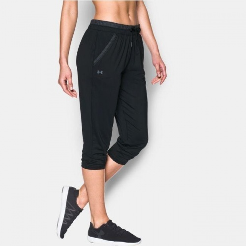 Clothing - Under Armour Got Game Ankle Crop Capris 4192 | Fitness