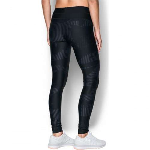 Clothing -  under armour HeatGear Armour Printed Leggings 7911