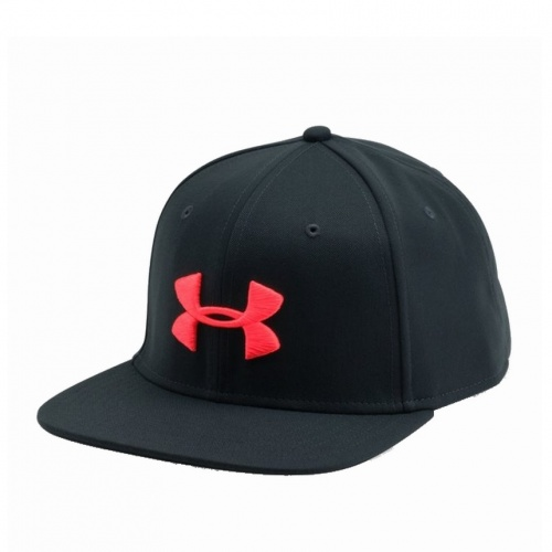 Accessories - Under Armour Huddle Snapback 3407 | Fitness
