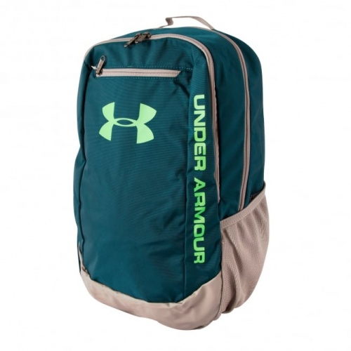Bags - Under Armour Hustle LDWR Backpack | Fitness