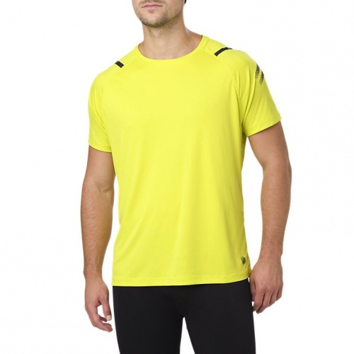 Clothing - Asics Icon  SS Top  | Fitness