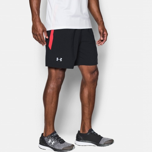 - Under Armour Launch SW 7 |