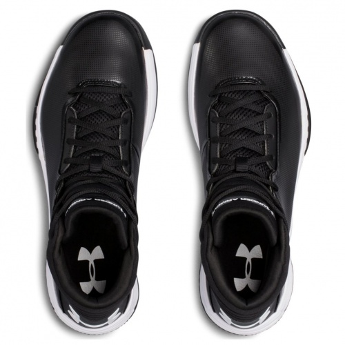 Shoes -  under armour Lockdown 2