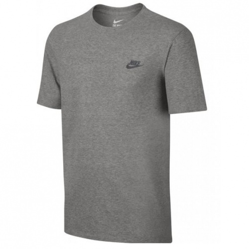 Clothing - Nike M NSW TEE CLUB EMBRD FTRA T-SHIRT | Fitness