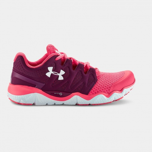 Shoes - Under Armour Micro G Optimum | fitness