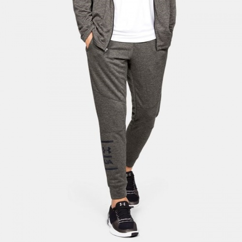 Clothing - Under Armour MK-1 Terry Joggers 7407 | Fitness