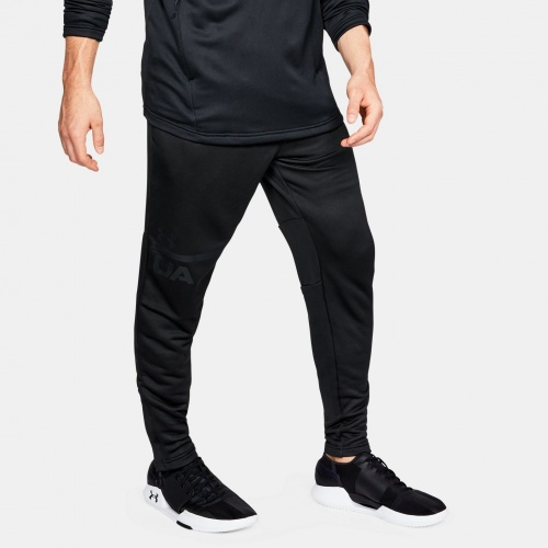 Clothing - Under Armour MK-1 Terry Tapered Pants | fitness