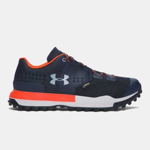 Shoes - Under Armour Newell Ridge Low GORE-TEX 4150 | Fitness