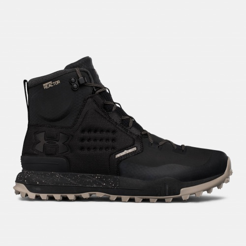 Shoes - Under Armour Newell Ridge Mid Reactor | Fitness