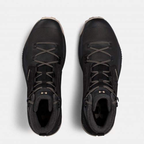 Shoes -  under armour Newell Ridge Mid Reactor