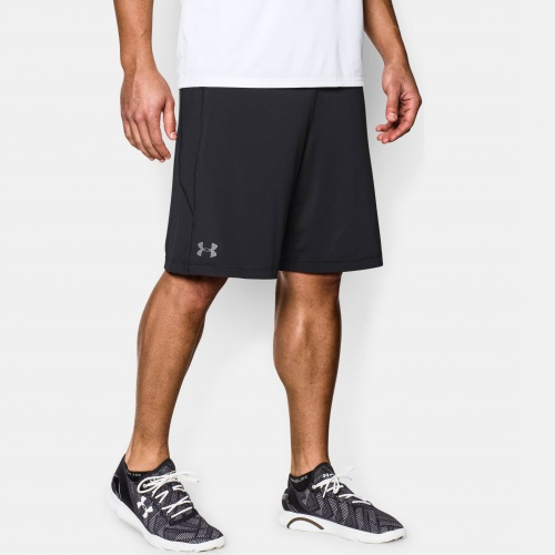 Clothing - Under Armour Raid 8 Inch | fitness