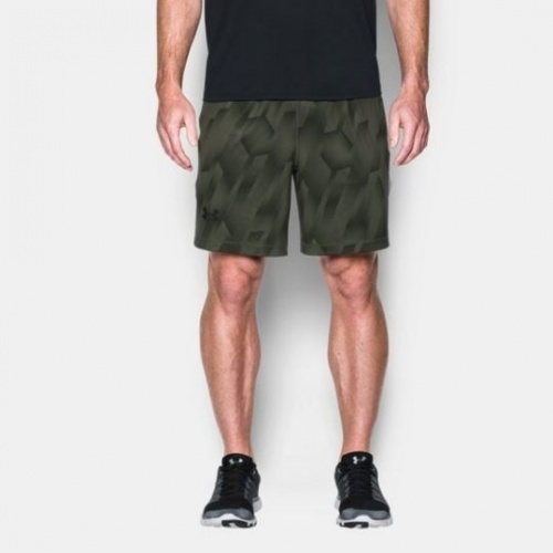 Clothing - Under Armour Raid 8 Novelty Short 7826 | Fitness