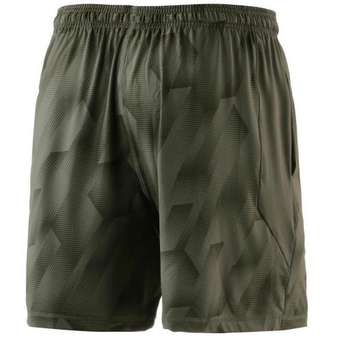 Clothing -  under armour Raid 8 Novelty Short