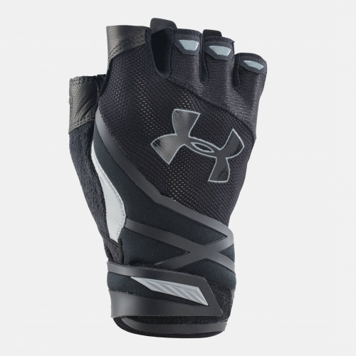 Accessories - under armour Resistor Half-Finger Trainin