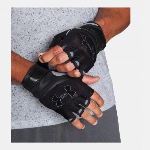 Accessories -  under armour Resistor Half-Finger Trainin