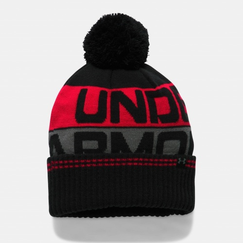 Image of: under armour - Retro Pom 2.0 Beanie