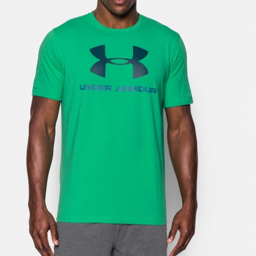 Image of: under armour - Sportstyle Logo