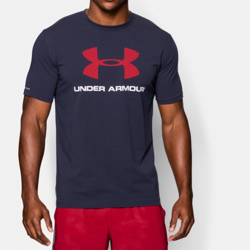 - Under Armour Sportstyle Logo |