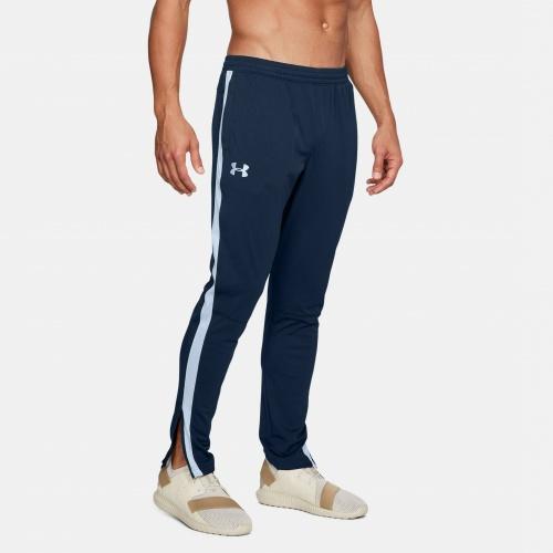 Clothing - Under Armour Sportsyle Pique Pants | fitness