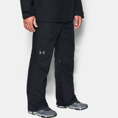 Clothing - Under Armour Storm Chutes Ins. Pants | Fitness