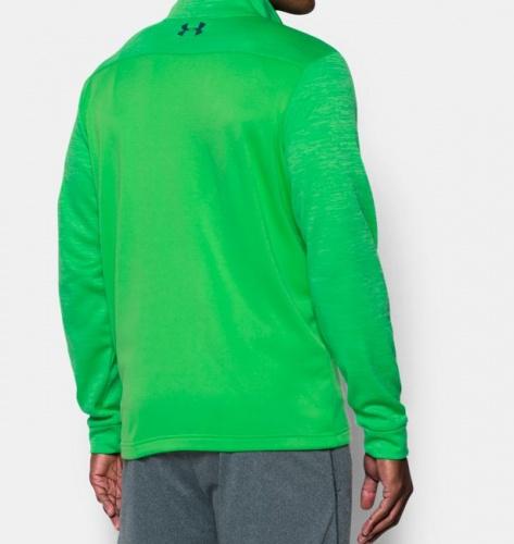 Clothing -  under armour Storm Icon 1/4 Zip Fleece 6334