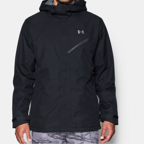 Clothing - Under Armour Storm Powerline Shell Jacket 0789 | Fitness