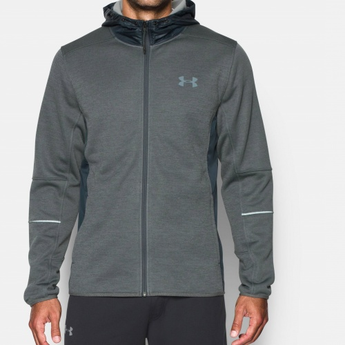 Image of: under armour - Swacket FZ Hoodie