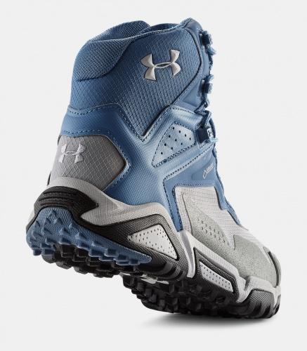 Shoes -  under armour Tabor Ridge Mid
