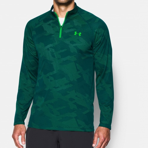 Image of: under armour - Tech Jacquard 1/4 Zip
