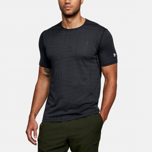 Image of: under armour - Threadborne Elite T-Shirt