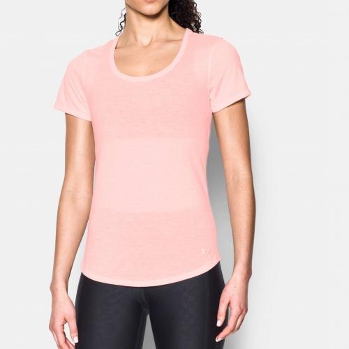 Clothing - Under Armour Threadborne Streaker Shirt | fitness