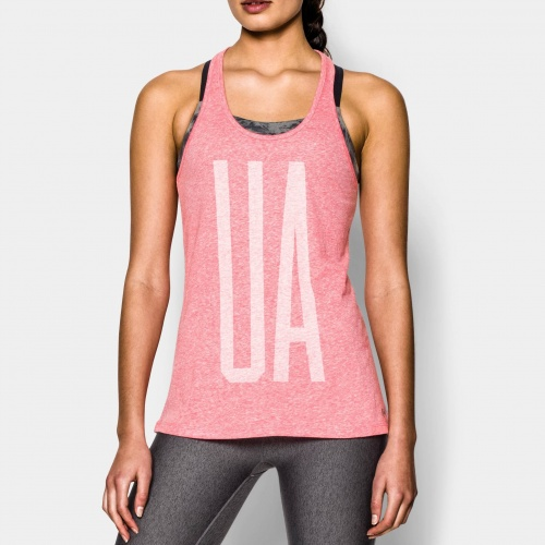 Image of: under armour - Tri-Blend UA Tank