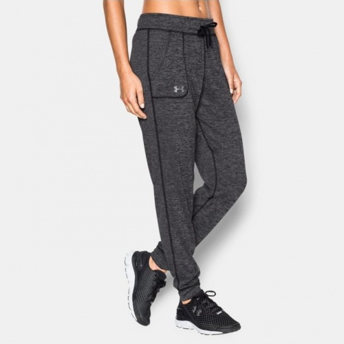Clothing - Under Armour Twisted Tech Pant | fitness